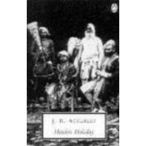 9780140187946: Hindoo Holiday: An Indian Journal (Penguin Twentieth Century Classics)