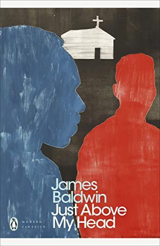9780140187991: Just Above My Head (Penguin Modern Classics)