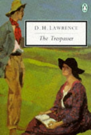 9780140188004: The Trespasser: Cambridge Lawrence Edition (Twentieth-Century Classics)