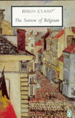 9780140188011: The Sorrow of Belgium