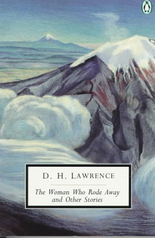 9780140188066: The Woman Who Rode Away and Other Stories: Cambridge Lawrence Edition (Penguin Twentieth-Century Classics)