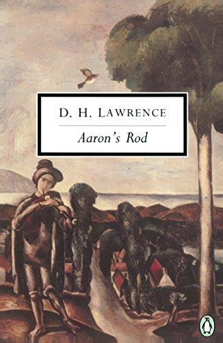 9780140188141: Aaron's Rod (Penguin Twentieth Century Classics)