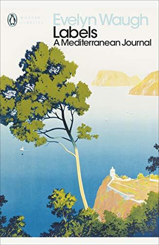 9780140188370: Labels: A Mediterranean Journal (Penguin Modern Classics)