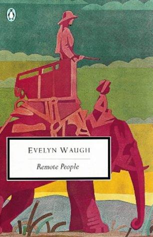 9780140188387: Remote People (Penguin Twentieth Century Classics)