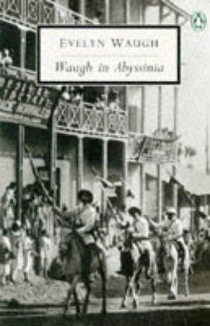 9780140188417: Waugh in Abyssinia (Travel Library)