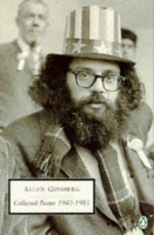 Collected poems 1947-1985: GINSBERG, Allen
