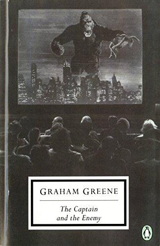 9780140188554: The Captain and the Enemy (Penguin Twentieth Century Classics)
