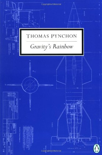 9780140188592: Gravity's Rainbow (Classic, 20th-Century, Penguin)