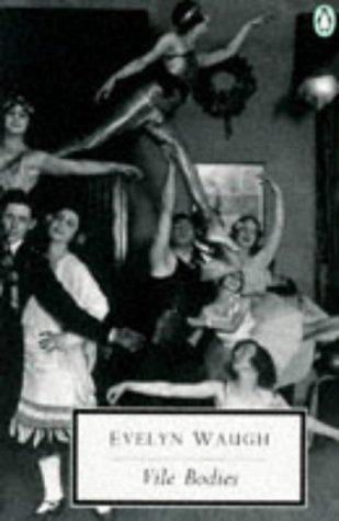 9780140188608: 20th Century Vile Bodies (Penguin Twentieth Century Classics)