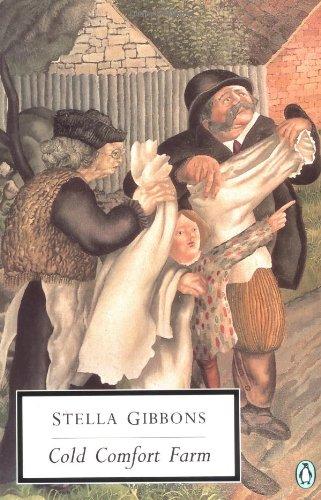 9780140188691: Cold Comfort Farm (Classic, 20th-Century, Penguin)