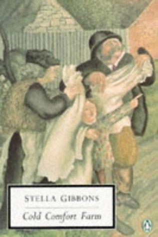 9780140188691: Cold Comfort Farm [Penguin Twentieth-Century Classics]