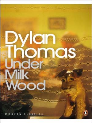 9780140188882: Under Milk Wood: A Play for Voices (Penguin Modern Classics)