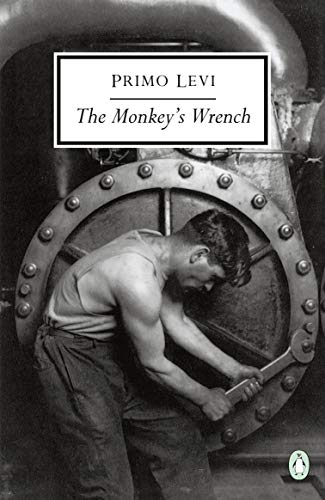 9780140188929: The Monkey's Wrench (Classic, 20th-Century, Penguin)