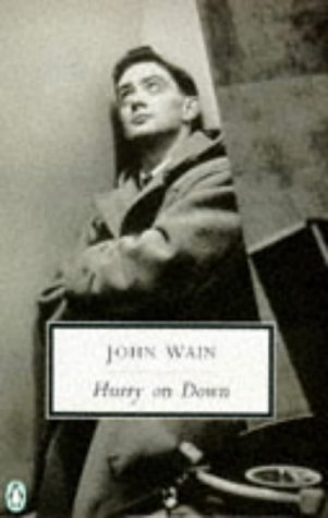 9780140188967: Hurry on Down (Penguin Twentieth Century Classics)