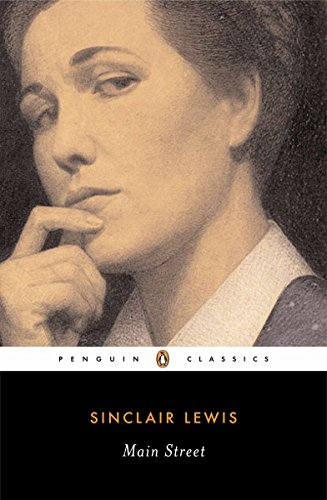 9780140189018: Main Street: The Story of Carol Kennicott (Penguin Twentieth-Century Classics)