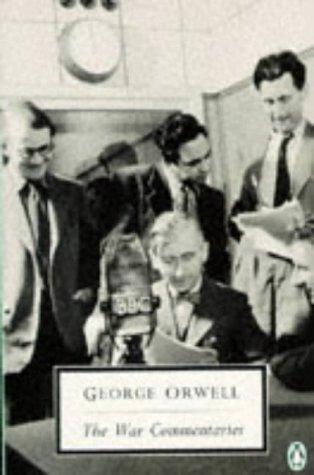 9780140189094: The War Commentaries (Penguin Twentieth Century Classics)