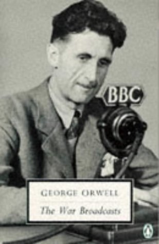 9780140189100: The War Broadcasts (Penguin Twentieth Century Classics)