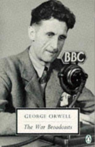 9780140189100: The War Broadcasts (Penguin Twentieth Century Classics)