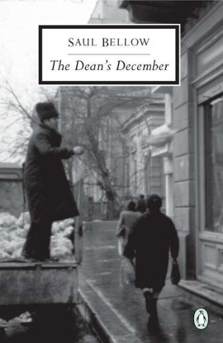 9780140189131: The Dean's December (Classic, 20th-Century, Penguin)
