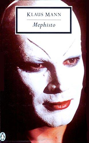 9780140189186: Mephisto (Classic, 20th-Century, Penguin)