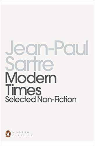 9780140189216: Modern Classics Modern Times Selected Non Fiction (Penguin Modern Classics)