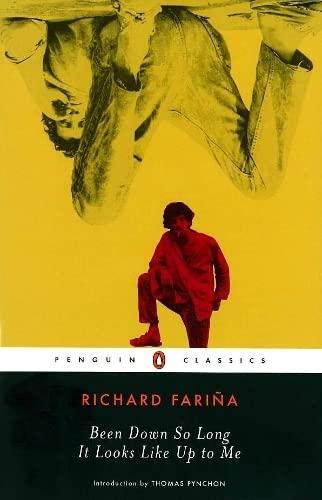 9780140189308: Been Down So Long It Looks Like Up to Me (Penguin Twentieth-century Classics)