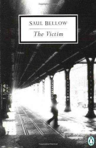 9780140189384: The victim (Penguin Twentieth Century Classics)