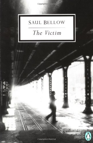 9780140189384: The Victim (Classic, 20th-Century, Penguin)