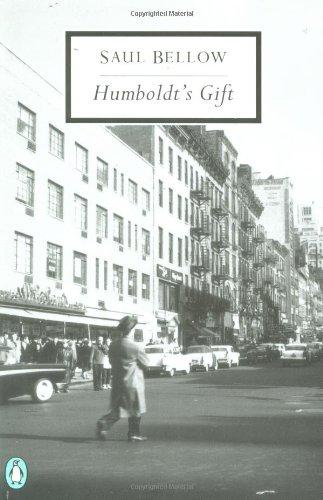9780140189445: Humboldt's Gift