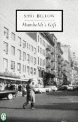 9780140189445: Humboldt's Gift (Penguin Twentieth Century Classics)