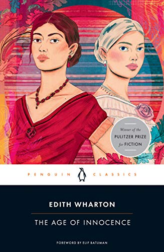 9780140189704: The Age of Innocence (Penguin Twentieth-Century Classics)
