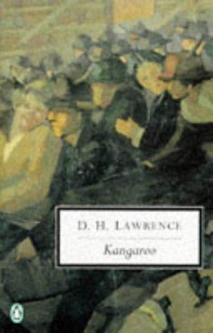 9780140189728: Kangaroo (Penguin Twentieth-Century Classics)