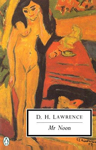 9780140189735: Mr Noon: Cambridge Lawrence Edition (Classic, 20th-Century, Penguin)