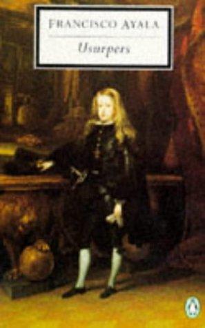 9780140189773: Usurpers (Penguin Twentieth Century Classics)