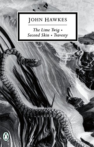 9780140189827: The Lime Twig - Second Skin - Travesty (Penguin Twentieth Century Classics)