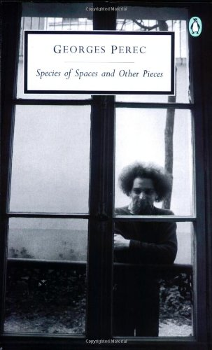 9780140189865: Species of Spaces and Other Pieces