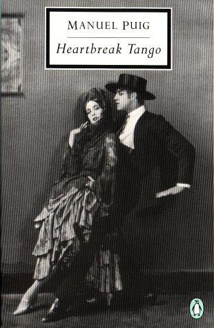 9780140189971: Heartbreak Tango (Twentieth Century Classics)