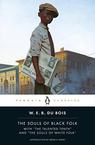 9780140189988: The Souls of Black Folk (Penguin Classics)