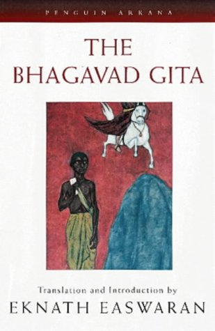 9780140190083: The Bhagavad Gita, Translated with a General Introduction, with Chapter Introductions. A New edition (Arkana)