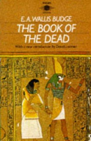 9780140190090: The Book of the Dead (Arkana)