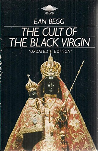 9780140190120: The Cult of the Black Virgin (Arkana)
