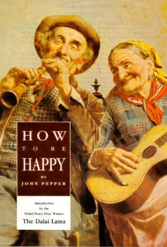 9780140190250: How to be Happy