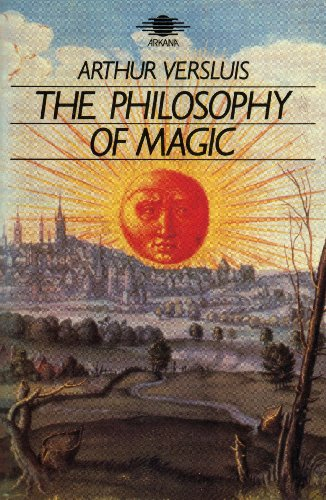9780140190489: The Philosophy of Magic
