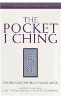 9780140190496: The Pocket I Ching: The Richard Wilhelm Translation (Arkana)