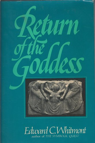9780140190533: Return of the Goddess