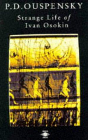 9780140190588: The Strange Life of Ivan Osokin (Arkana)
