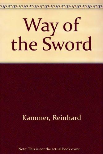 9780140190663: The Way of the Sword: The Tengu-Geijutsu-Ron of Chozan Shissai