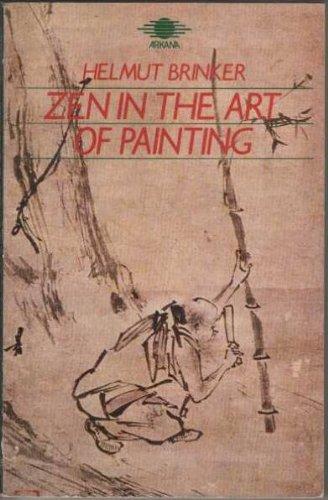 9780140190731: Zen in the Art of Painting