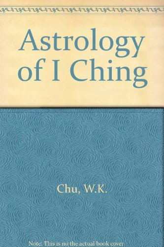 9780140190779: Astrology of I Ching