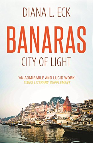 9780140190793: Banaras City of Light